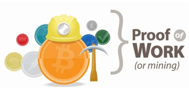 工作證明 (PoW)是什麼